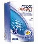 Orthonat Nodol omega 3 30cap