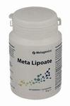 Metagenics Meta lipoate 200 60tb