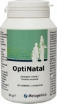 Metagenics Optinatal 60tb