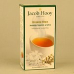 Hooy Groene thee jasmijn 20st