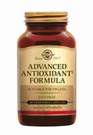 Solgar 1033 Advanced Antioxidant Formula 60caps