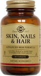 Solgar 1735 Skin, Nails and Hair Formula 60tabl