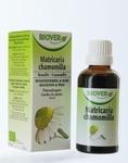 Biover Matricaria chamomilla Kamille BIO 50ml