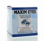 Maxim eyes 60caps