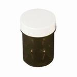 Plastobel Tablet/zalfpot bruin gedopt 35ml