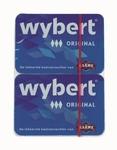 Wybert Original 2x25g