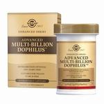 Solgar 0039 Advanced Multi-Billion Dophilus 60caps