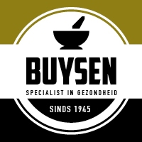 Buysen Po San etherische olie 10ml